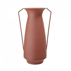 Vaza maro din fier 40 cm Scott Bloomingville