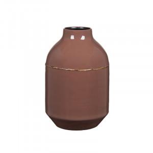 Vaza maro din metal 27 cm Maiya Lifestyle Home Collection