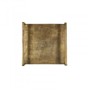 Tava dreptunghiulara din aluminiu 28x38 cm Stanly LifeStyle Home Collection