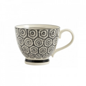 Cana din ceramica 10x12 cm Alec Nordal