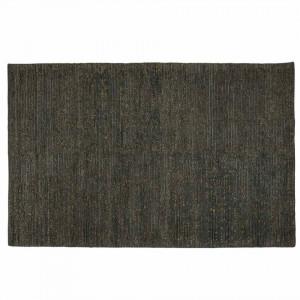 Covor gri din lana 160x230 cm Bori Zago