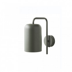 Aplica verde din metal Chill Frandsen Lighting