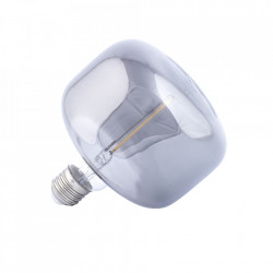 Bec cu filament LED E27 1W Hazy Wide Zuiver