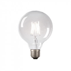 Bec cu filament LED E27 4W Albert LifeStyle Home Collection
