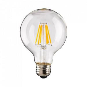Bec cu filament LED E27 7W Lums Milagro Lighting