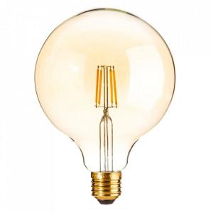 Bec LED E27, 4W Crystal Big Ixia