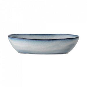 Bol albastru din ceramica 200 ml Sandrine Bloomingville