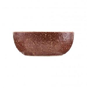 Bol din ceramica maro 8,5 cm Diva Burnt Henna House Doctor