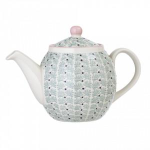 Ceainic verde din ceramica 1200 ml Bloomingville