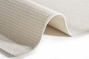 Covor alb Nature BT Carpet (diverse marimi)