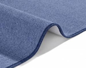 Covor albastru Casual BT Carpet (diverse marimi)