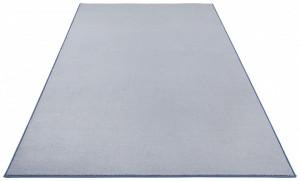 Covor albastru din polipropilena Bare Blue BT Carpet (diverse marimi)