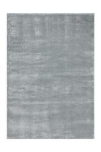 Covor albastru din polipropilena Soft Touch Lalee (diverse dimensiuni)