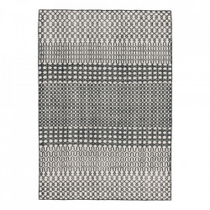 Covor din lana Switch Black Ligne Pure (diverse dimensiuni)