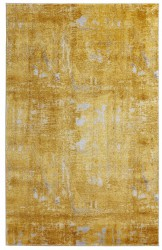 Covor galben Golden Gate Mint Rugs