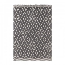Covor gri 160 x 230cm Grace Ornament Mint Rugs