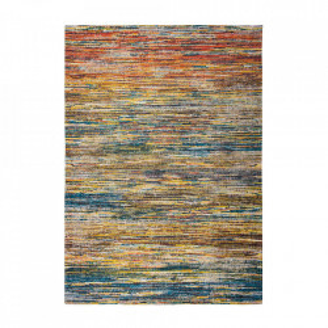 Covor multicolor din bumbac Sari Myriad Louis de Poortere (diverse dimensiuni)