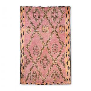 Covor multicolor din lana 180x280 cm Romeo HK Living