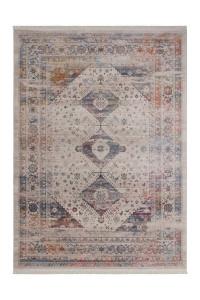 Covor multicolor din poliester Vintage Pattern Lalee (diverse dimensiuni)