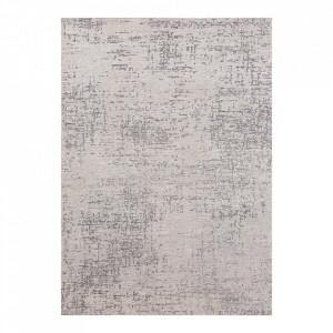 Covor multicolor din viscoza si lana Reflect Silver Ligne Pure (diverse dimensiuni)