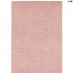 Covor roz din poliester Cloud Short Old Rose Mint Rugs (diverse dimensiuni)