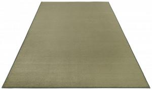 Covor verde din polipropilena Bare Green BT Carpet (diverse marimi)