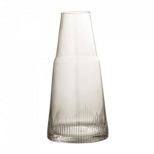 Decantor maro din sticla 1L Alva Bloomingville