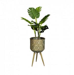 Ghiveci cu picior 45 cm Botanique M Dutchbone