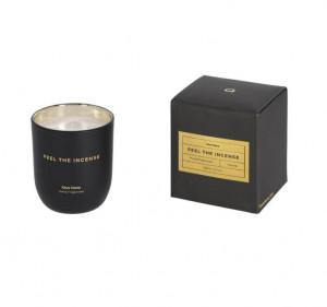 Lumanare parfumata din sticla 8,9 cm Feel The Incense Kave Home