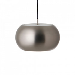 Lustra din metal BF 20 Brushed Satin Large Frandsen Lighting