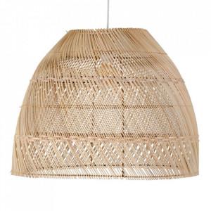 Lustra maro din bambus Kern M Denzzo