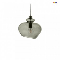 Lustra verde din sticla Grace Large Frandsen Lighting