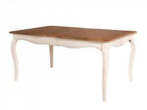 Masa dining din lemn de mesteacan 103x168 cm Verona Livin Hill