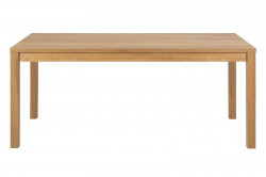 Masa dining maro din lemn 90x180 cm Brentwood Actona Company