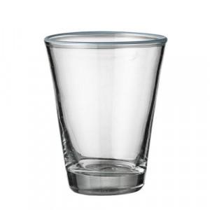 Pahar transparent din sticla All Bloomingville