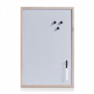 Panou memo din metal 40x60 cm Lynch Zeller