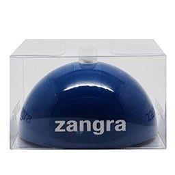 Pavilion metalic albastru Zangra