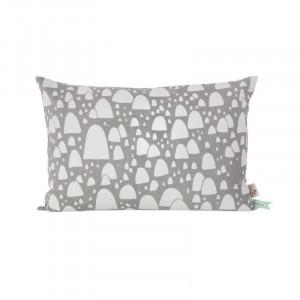 Perna decorativa dreptunghiulara din bumbac 40x60 cm Mountain Ferm Living