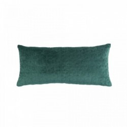 Perna verde 60x30 cm Iris Dark Green White Label