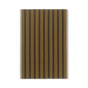 Prosop multicolor din bumbac si in pentru bucatarie 50x70 cm Hale Bitt Ferm Living