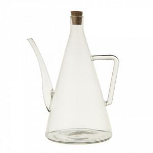 Recipient din sticla pentru ulei sau otet Terrain Bloomingville