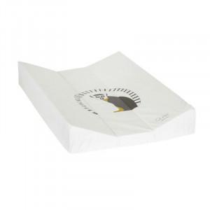 Saltea din PVC pentru masa de infasat 44x67 cm Maki Quax