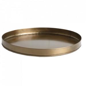 Tava rotunda aramie din fier 33 cm Industrial Raw Materials