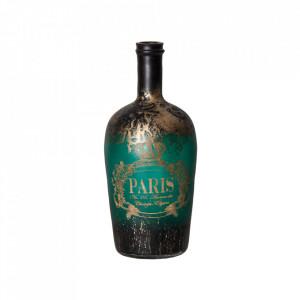 Vaza decorativa din sticla 28 cm Bosler Paris Vical Home