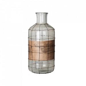 Vaza decorativa din sticla 40 cm Irene Vical Home