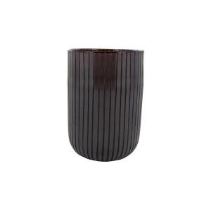 Vaza din sticla 22 cm Aldys Lifestyle Home Collection