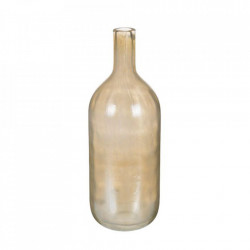 Vaza din sticla 33 cm Zibia Bottle LifeStyle Home Collection