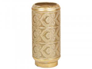 Veioza aurie din alama 32 cm Gold Santiago Pons