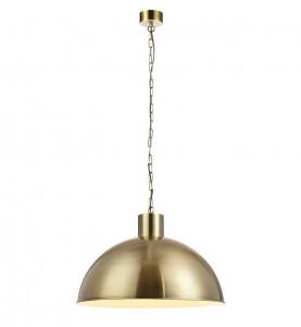 Lustra aurie din metal Ekelund XL Gold Markslojd