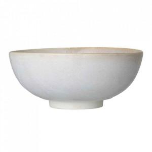 Bol crem din ceramica 2 L Carrie Bloomingville